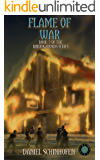 Flame of War (Binding Words Book 5)