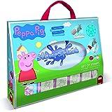 Peppa Pig 1669 Multi-Print Stamp Splash