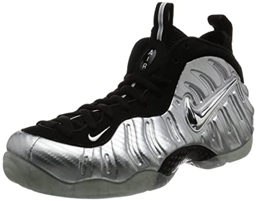 83f9c6e83a5 Nike AIR Foamposite PRO  Sliver Surfer  - 616750-004  NIKE  Amazon ...