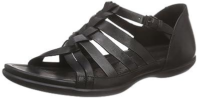 adebcc337d24 ECCO Women s Flash Woven Sandal