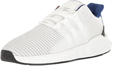 764568b0cf84 adidas Originals Men s EQT Support 93 17 Running Shoe White Black