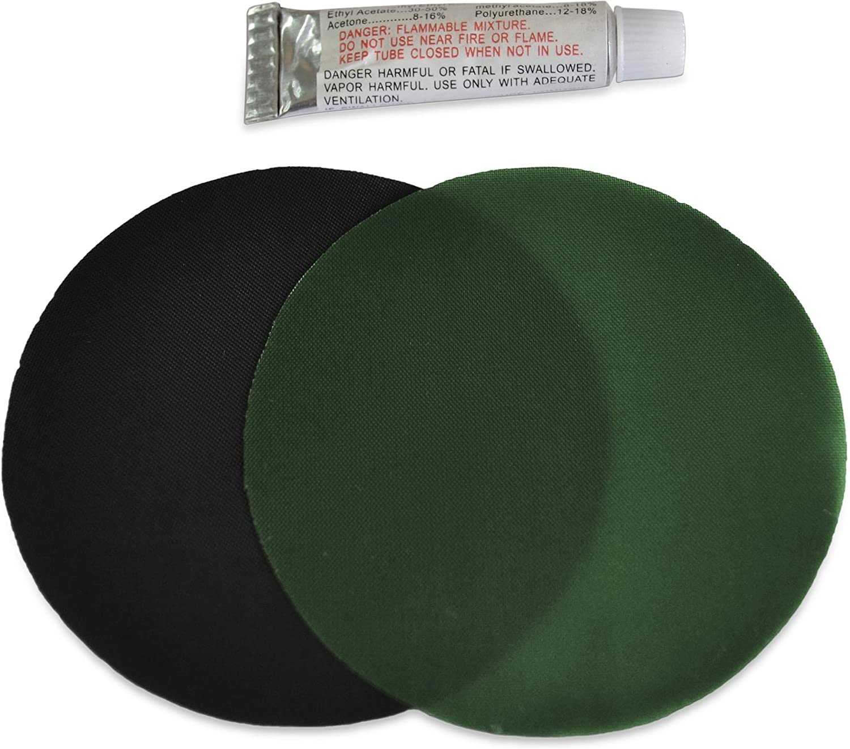 normani Outdoor-Thermokissen QuickFit 50 x 30 x 8 cm