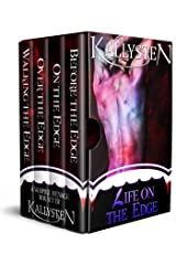 Life On The Edge: A Vampire Menage Box Set Kindle Edition