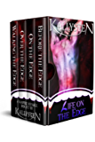 Life On The Edge: A Vampire Menage Box Set