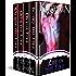 Life On The Edge: A Vampire Menage Box Set