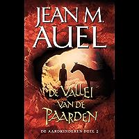 De vallei van de paarden (De Aardkinderen Book 2)