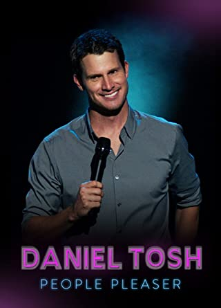 Daniel tosh house pictures