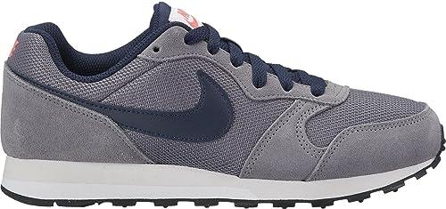 Nike Kinder Sneaker MD Runner 2 Scarpe da Ginnastica Basse Unisex