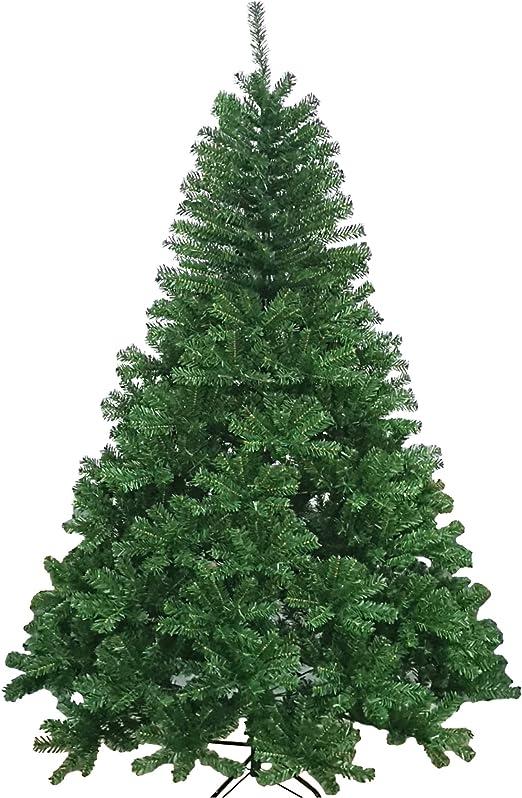 Künstlicher Weihnachtsbaum Tannenbaum 30-120 150 180 210 240 cm Christbaum Deko