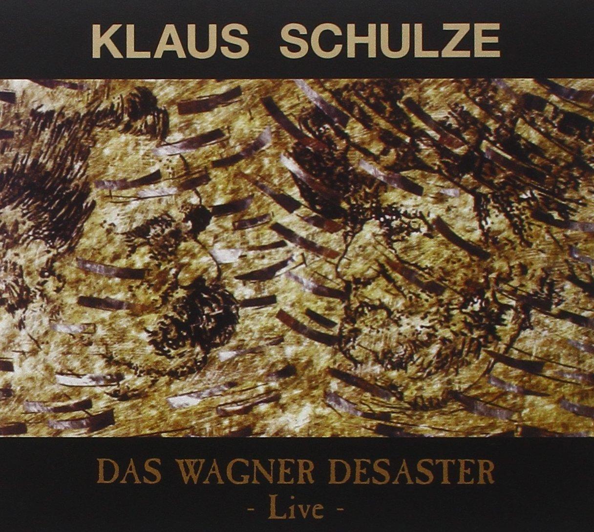Das Wagner Desaster Live