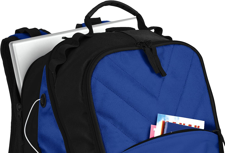 Horse Lover Backpack Horses Bag w//Laptop Section