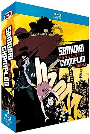 integrale samurai champloo