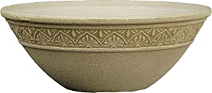 Classic Home and Garden Moroccan Bowl planters, 10
