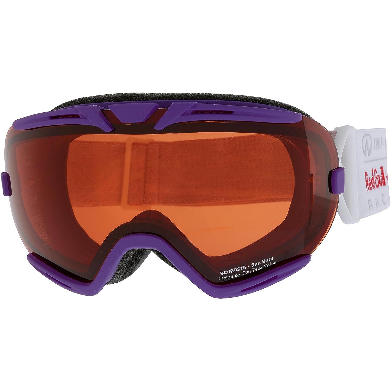 rot Bull Racing Skibrille B00H2KV640 Skibrillen Elegante und robuste Verpackung
