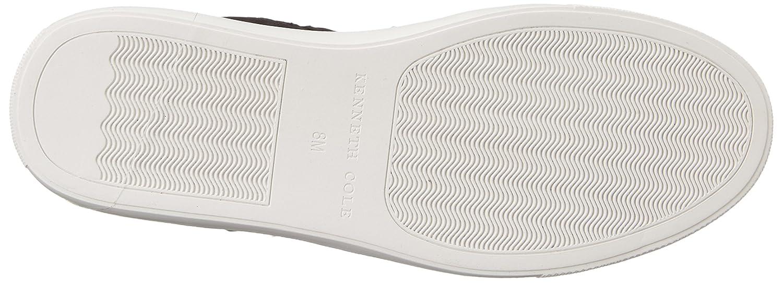 Kenneth Cole New York Women's Kiera Fashion Sneaker B00Y1F0L40 9.5 B(M) US|Black