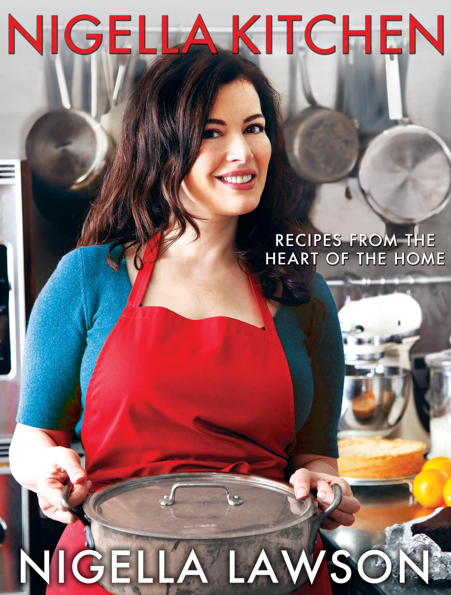 Nigella Kitchen Recipes Heart Home product image