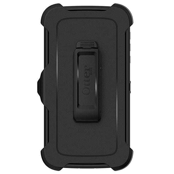 low priced 1fba0 5c0ca Otterbox Defender Replacement Belt Clip Holster for Motorola Moto Z Force  Droid Edition - (Bulk Packaging)