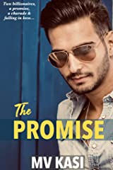 The Promise: An Indian Billionaire Romance Kindle Edition