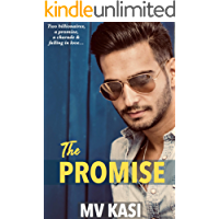 The Promise: An Indian Billionaire Deception Romance
