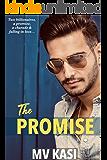 The Promise: An Indian Billionaire Romance