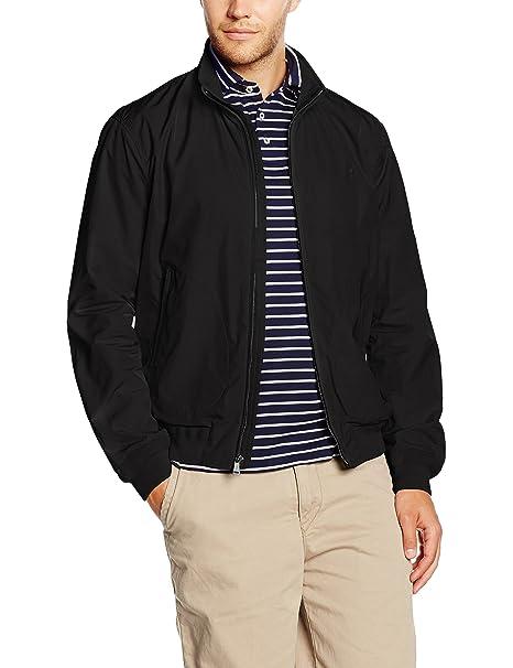 Polo Ralph Lauren Barracuda-Lined-Jacket, Chaqueta para ...