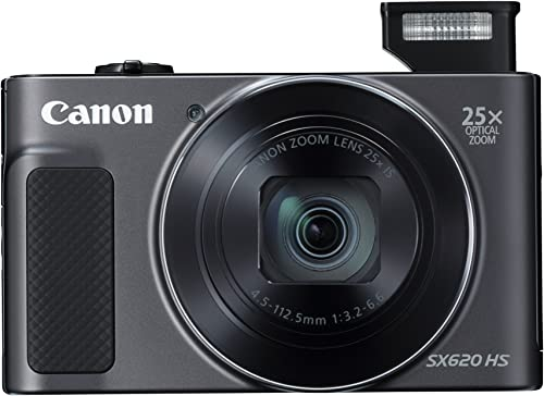 Canon CMOS PowerShot review