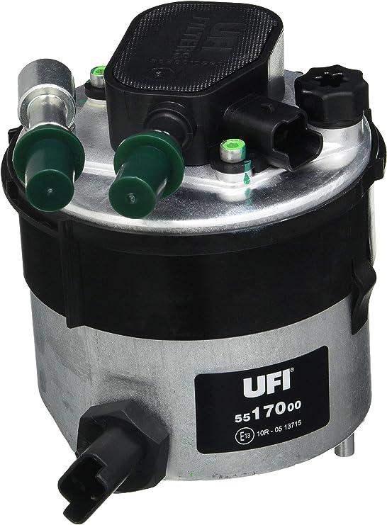 Ufi Filters 55 170 00 Dieselfilter Auto