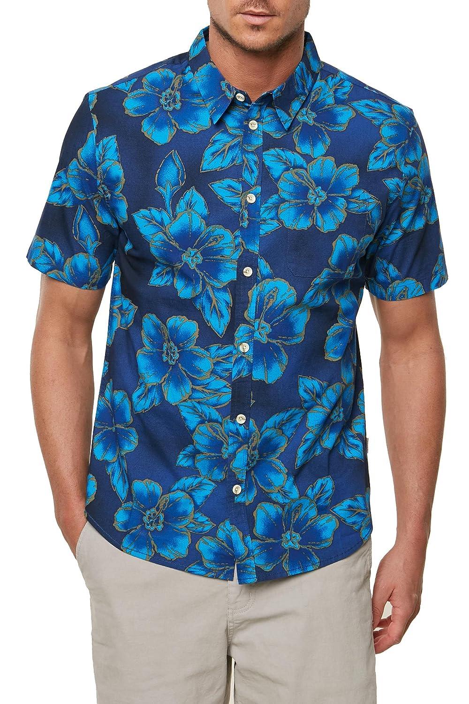 ONeill Mens Jack Lagoon Shirts