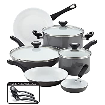 Farberware Purecook Ceramic Cookware Set