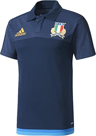 adidas Polo de Italia: Amazon.es: Deportes y aire libre