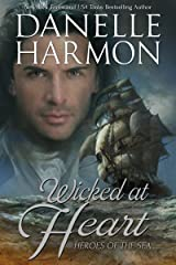 Wicked At Heart (A Heroes of the Sea Book 5) Kindle Edition
