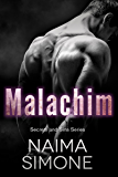 Secrets and Sins: Malachim (A Secrets and Sins series Book 2)