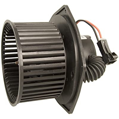 Four Seasons/Trumark 75777 Blower Motor with Wheel: Automotive