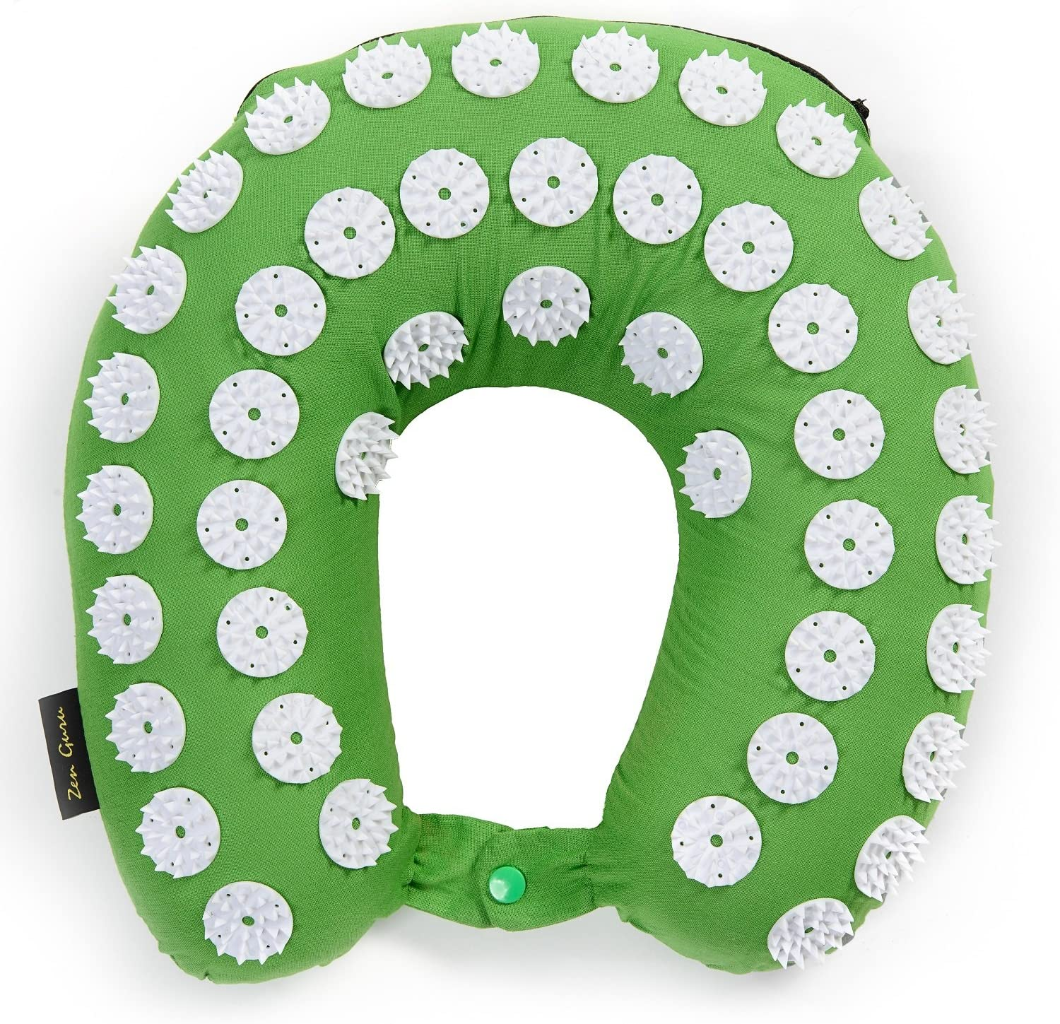 Acupressure U Shaped Neck Pillow
