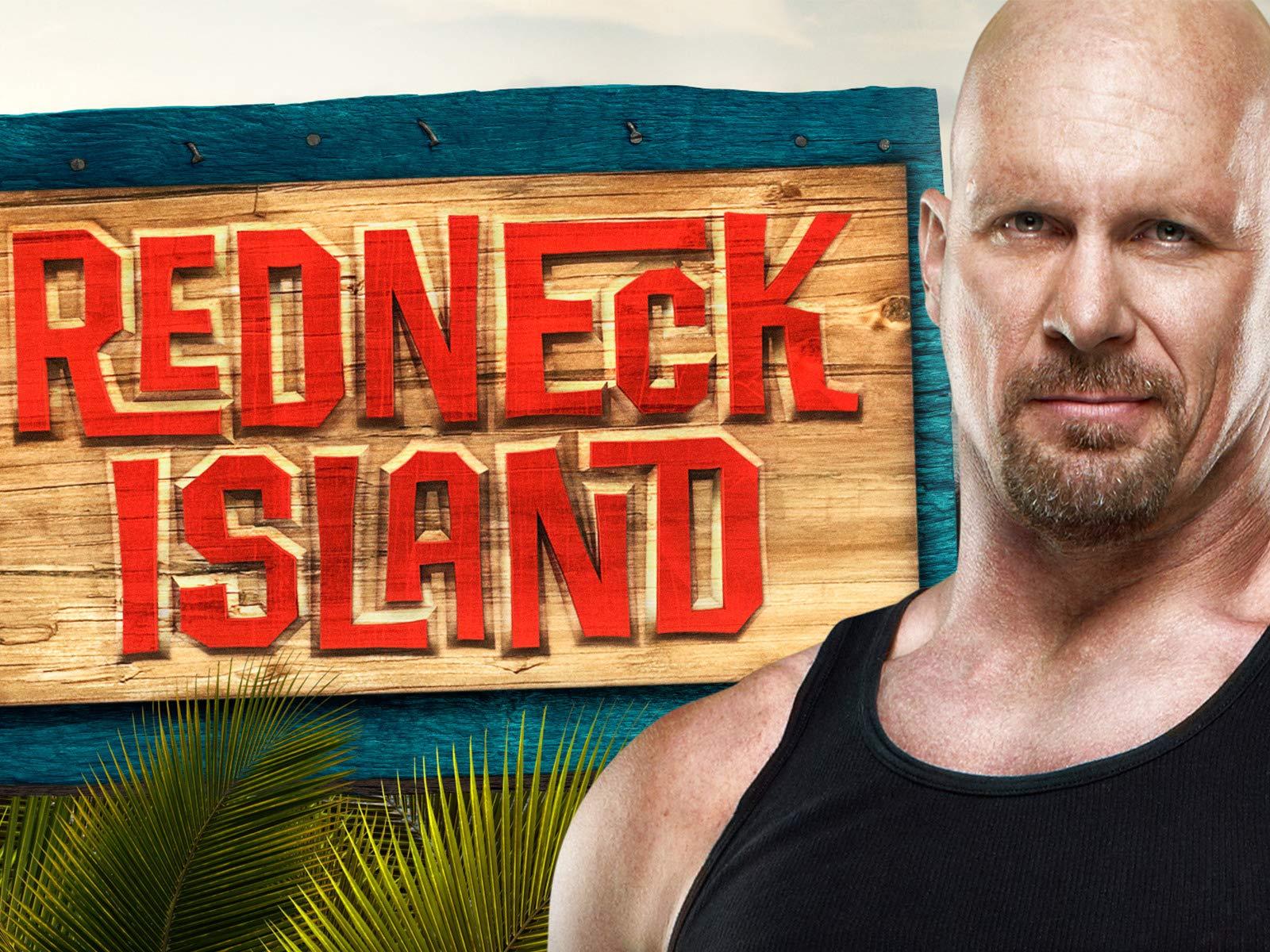 Redneck Island