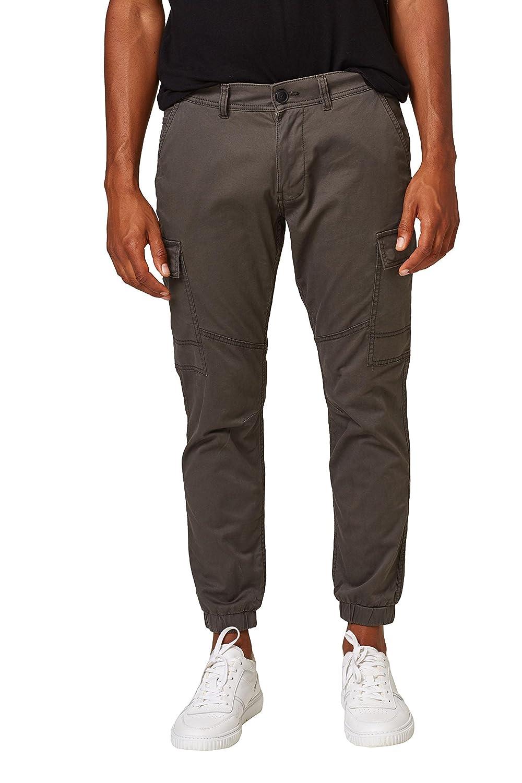 TALLA 31W / 32L. edc by Esprit Pantalones para Hombre