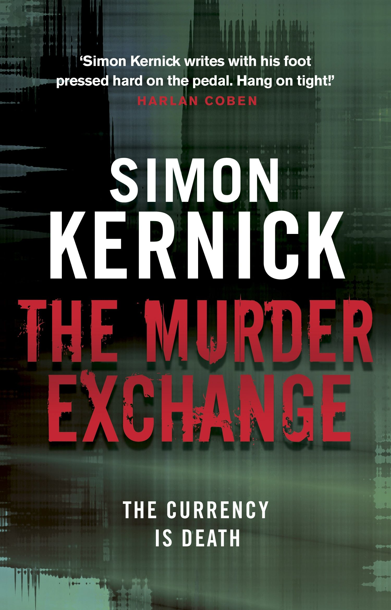 Read Online The Murder Exchange pdf epub