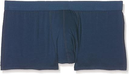 TALLA X-Large (Talla del fabricañote: 7). Sloggi Pantalones Cortos (Pack de 2) para Hombre