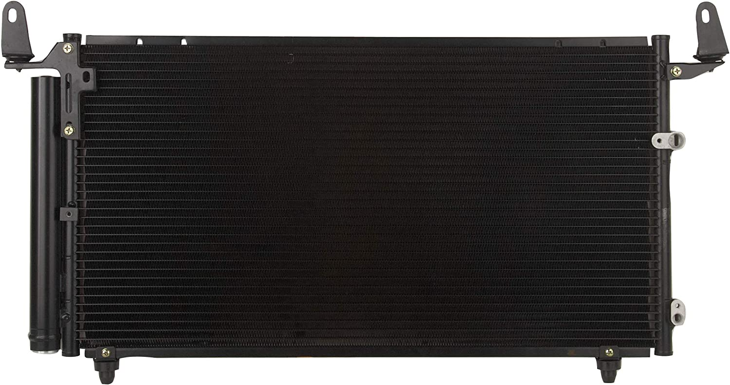 A//C AC Condenser For Toyota Fits Tundra 3395