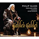 Glass: Galileo Galilei