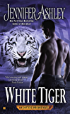 White Tiger (A Shifters Unbound Novel Book 8)
