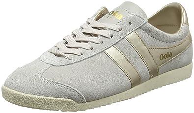 Gola Damen Bullet Pearl Windchime Sneaker   Sneaker Amazon   Schuhe ... 52fa6a