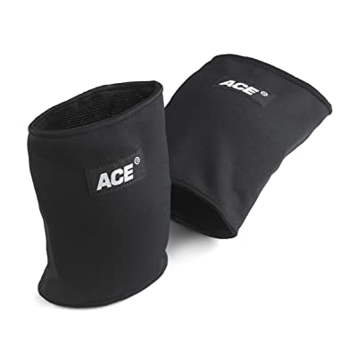 Ace Brand Knee/Elbow Pads, One Size, 0.21 Pound: Health & Personal Care