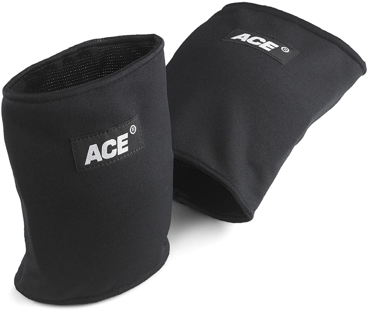 Ace Brand Knee/Elbow Pads, One Size, 0.21 Pound