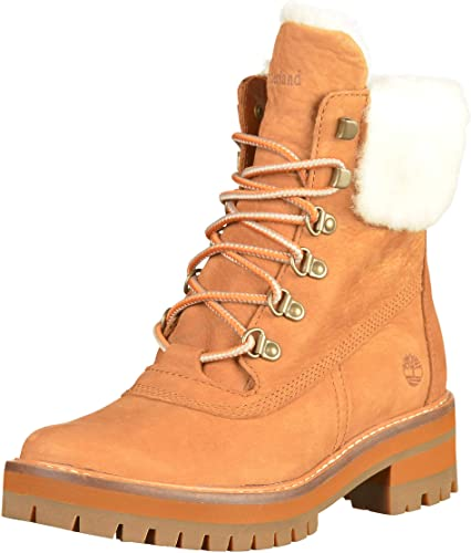 Timberland Valley Boots Courmayeur She Saddle Ca1rp2 rrA0Ow