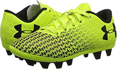 e9bed0de41f8 Amazon.com | Under Armour Kids Unisex CF Force 3.0 FG-R Jr. Soccer ...