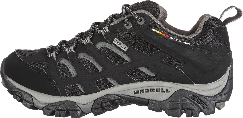 Merrell Moab Gore-Tex Chaussures de randonn/ée Basses pour Femme