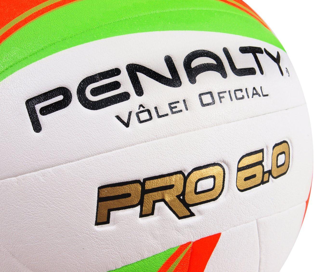 PENALTY Balón de Voleibol, 5: Amazon.es: Deportes y aire libre