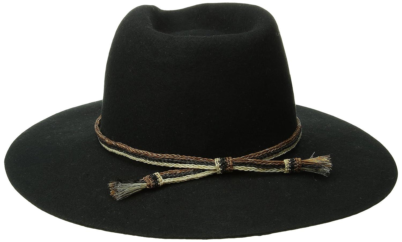 Amazon.com  Brixton Men s Leonard Hat ccc06646707
