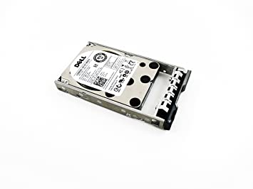 Dell 900GB 10K RPM 2.5 SFF SAS Gb s Internal Hard Drive for Dell Poweredge Servers SAS Hard Drives at amazon